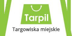 TARPIL Sp. z o.o. - Targowisko miejskie w Pile