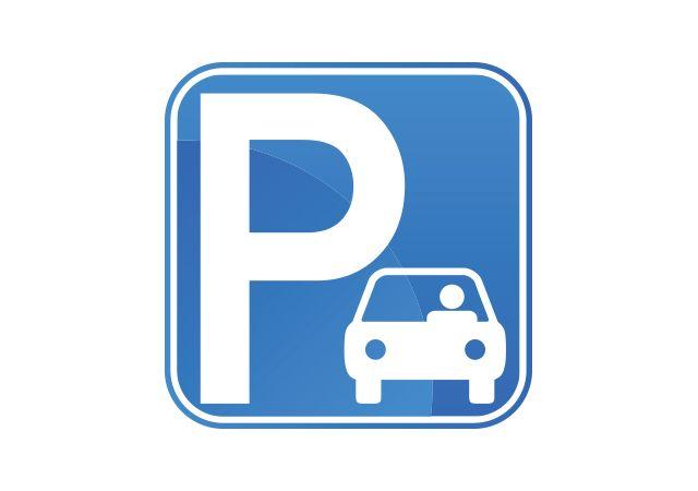 Komunikat w sprawie wolnych miejsc parkingowych