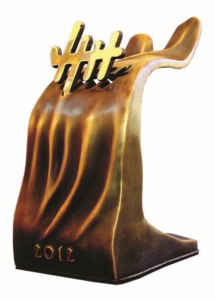 statuetka HIT 2012