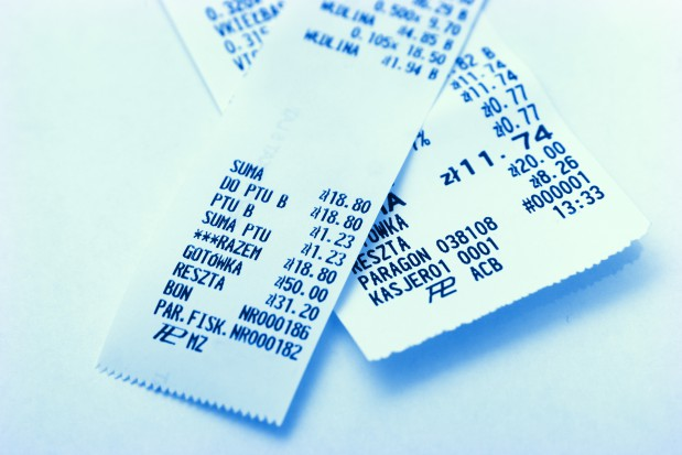 Paragon fiskalny a faktura VAT