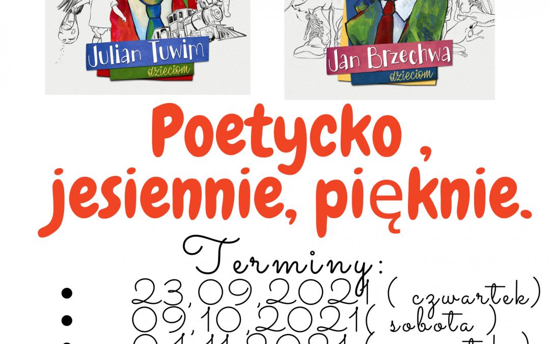 Poezja wraca na targowiska
