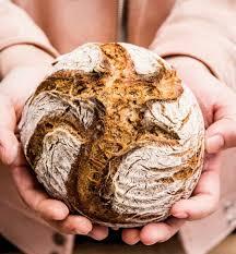 """""""Nie z każdej mąki będzie chleb"""""""