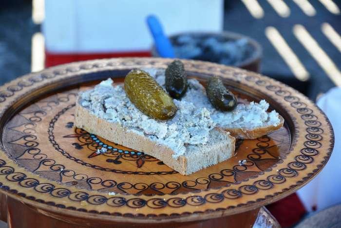 Smaki Regiony -Dzień chleba